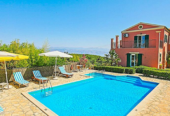 Review for Villa Lenio
