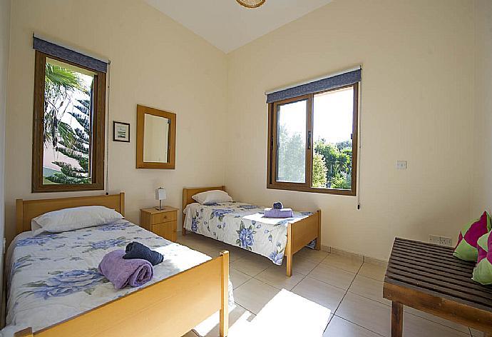 Villa Halima Fostira