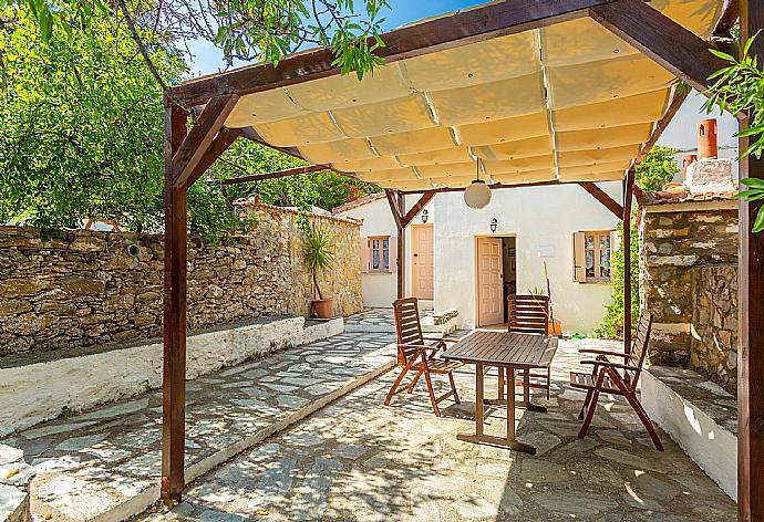Villa Antigoni