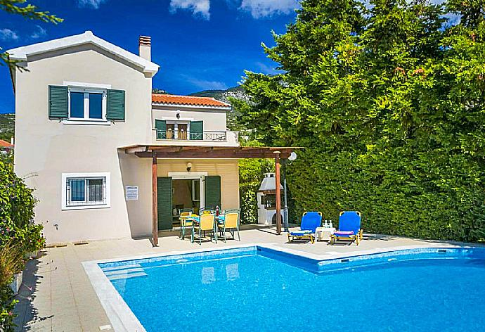 Villa Thalia Sofia