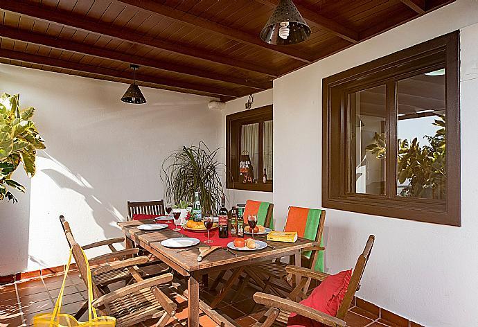 Villa Julianne 1