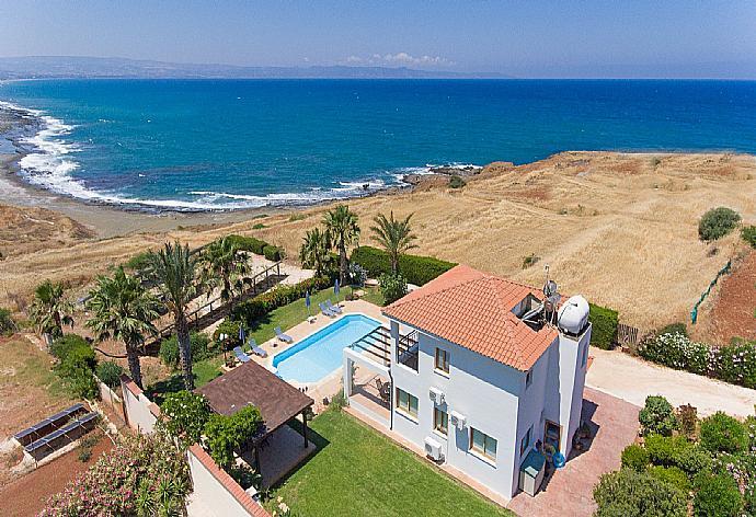 Review for Villa Pelagos