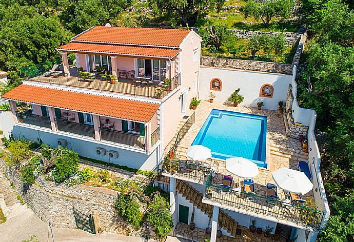 Villa Armandos