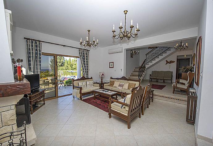Villa Xenios Dias