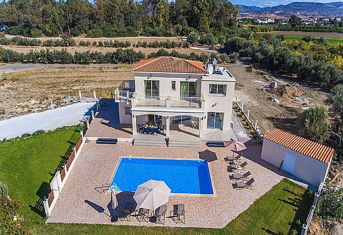 Villa Achilleas Chrystalla