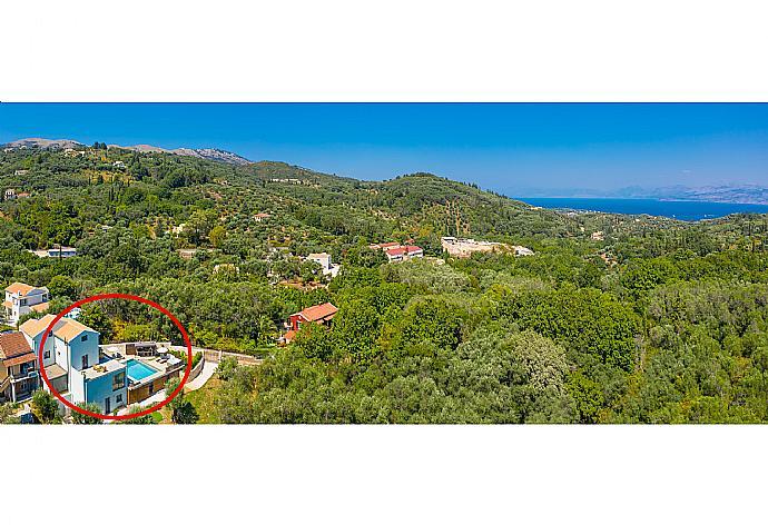Villa Eleanna