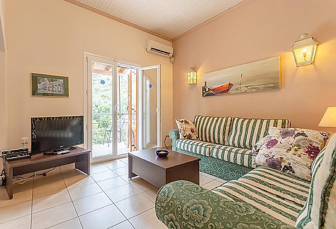 Fay Apartment