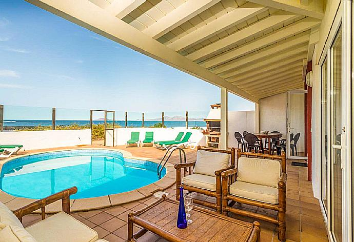 Villa Remos Ocho