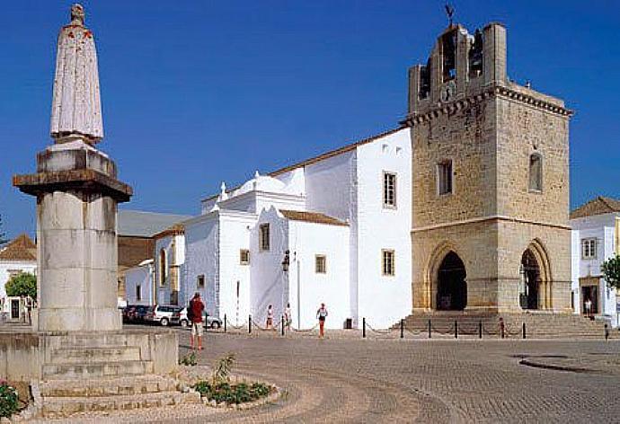 Guia Algarve