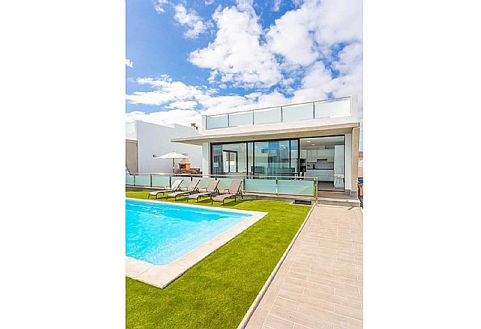 Villa Dream Siete