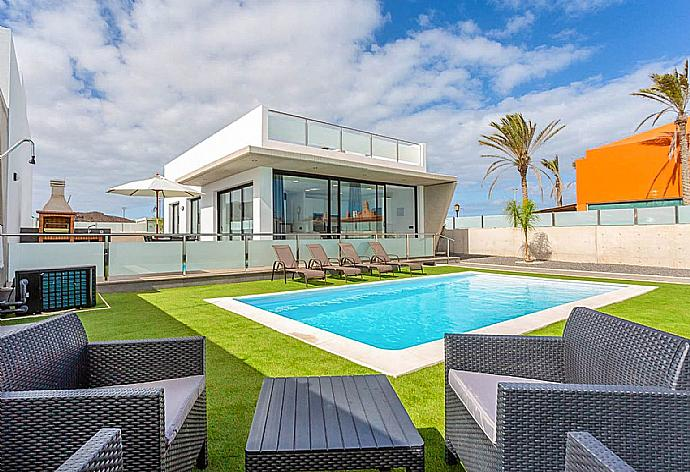 Villa Dream Ocho