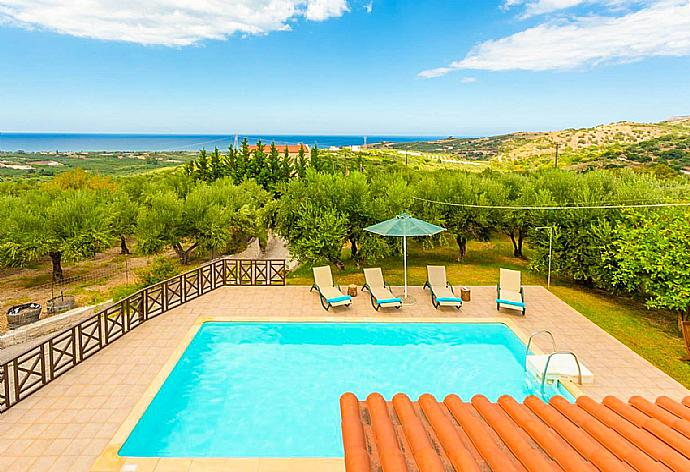 Villa Armi