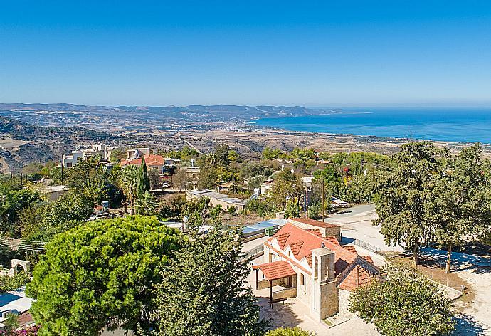 Kynousa Cyprus