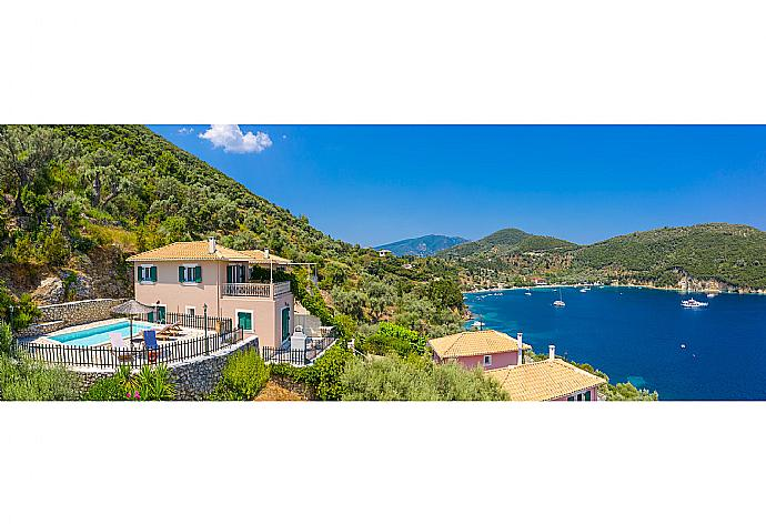 Villa Akrogiali