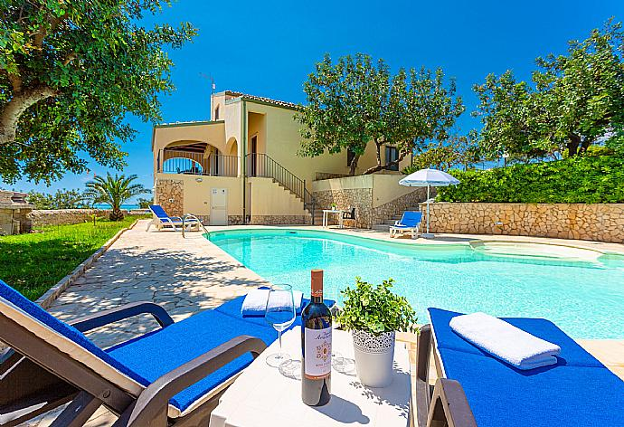 Villa Annunziata