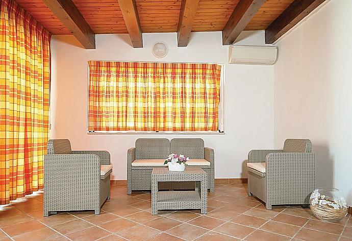 Villino Dune Tre