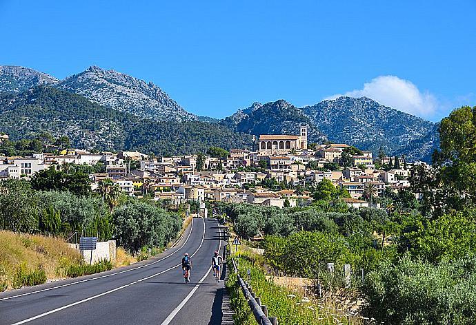 Selva Mallorca