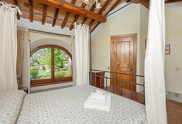 Villa Casale Silvia