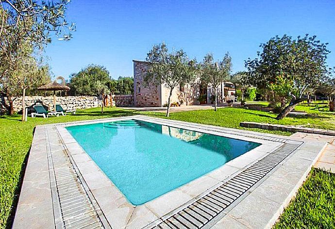 Villa Son Amer