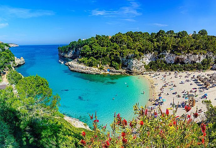 Es Llombards Mallorca