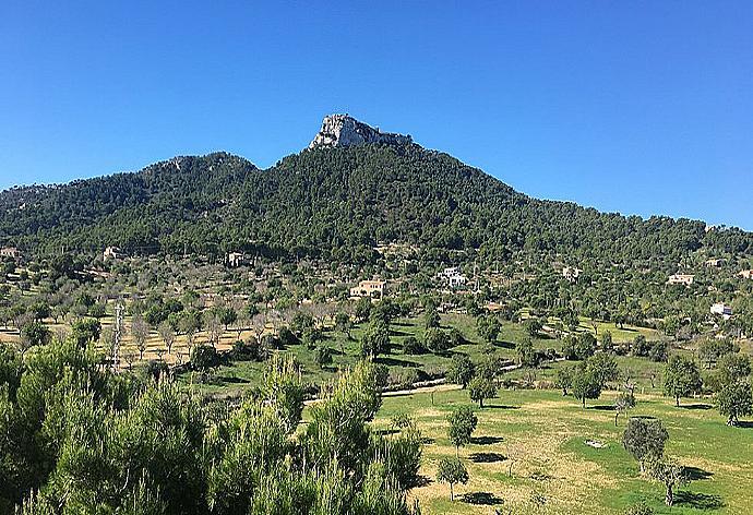 S Horta Mallorca