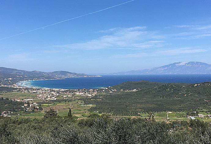 Psarou Zakynthos
