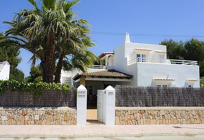 Villa Roca Nova