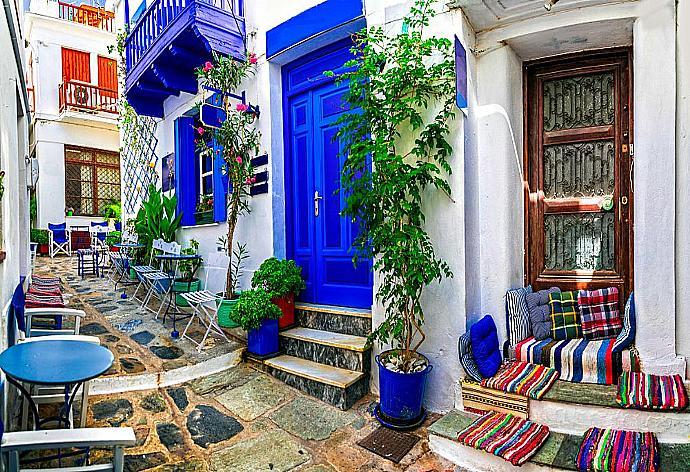 Neo Chorio Cyprus