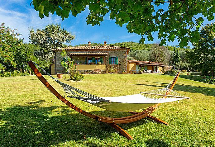 Villa Casale Federica