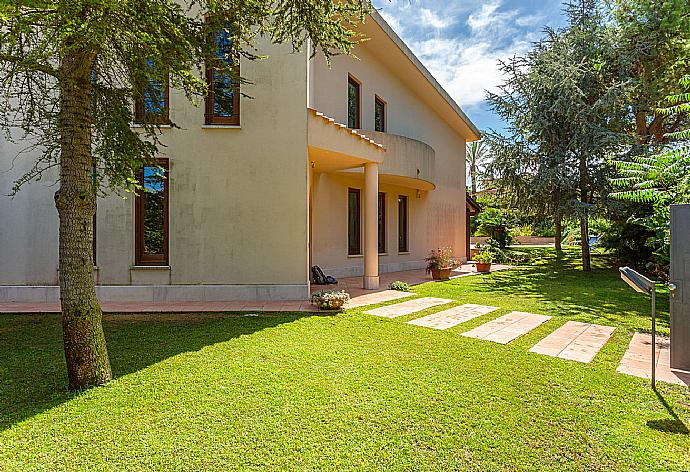 Villa Venere