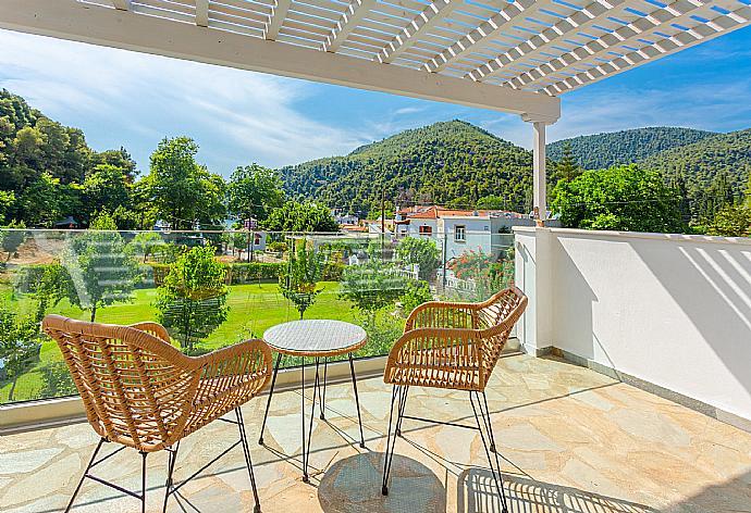 Villa Amarandos
