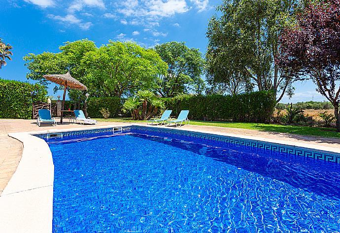Villa Can Soler II