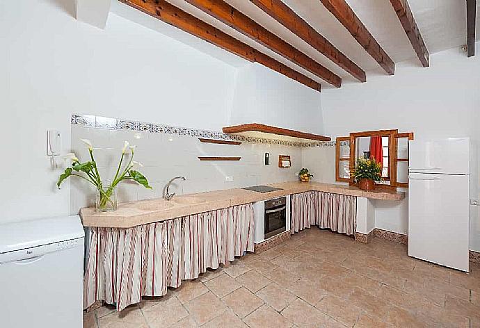 Villa Alcudia Blanca