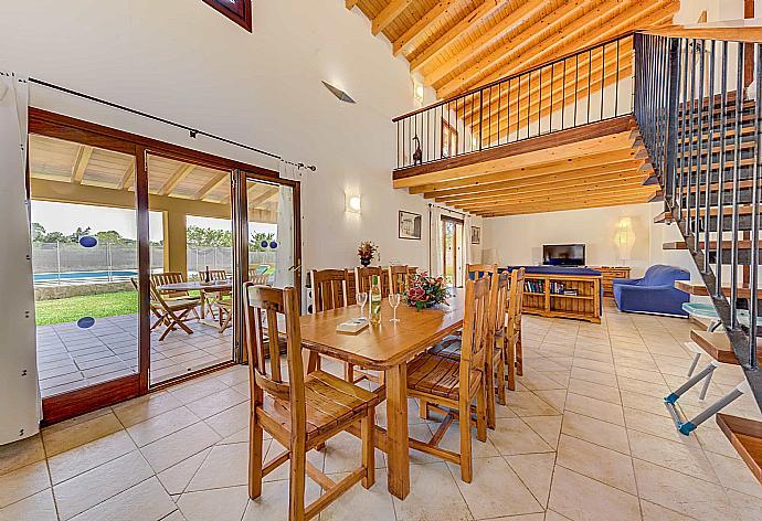 Villa Can Joan Polit