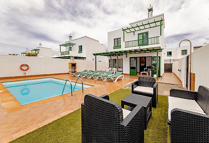 Villa Costa Papagayo 5