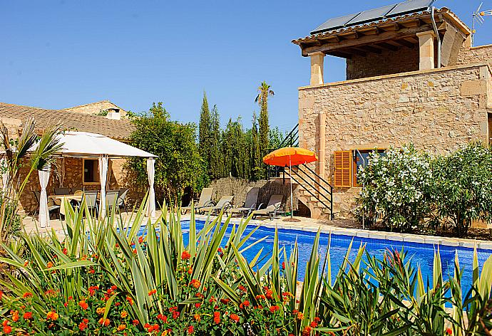Villa Barcelo