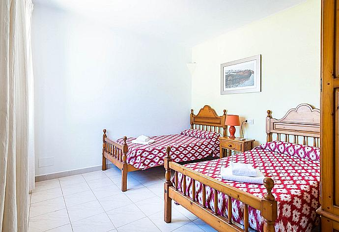Villa Binimelis