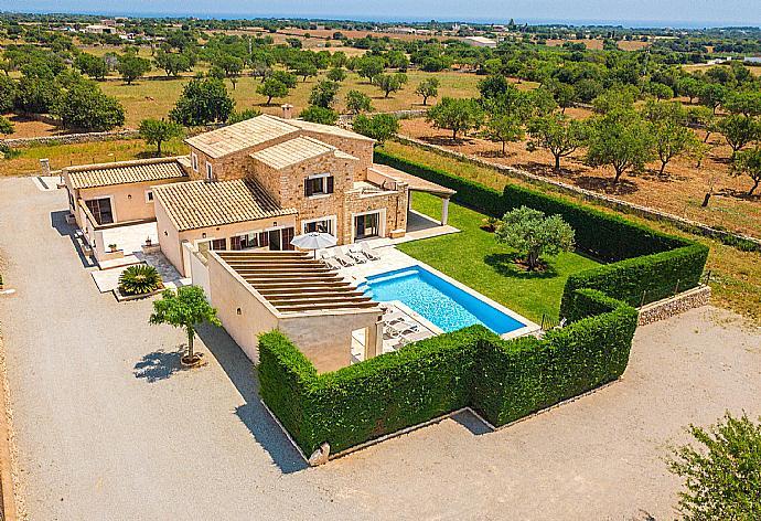 Villa Pinarons