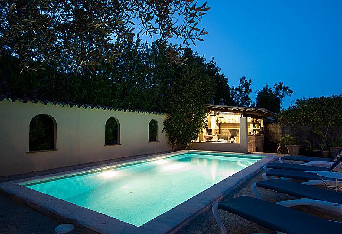 Villa Suavet Petit