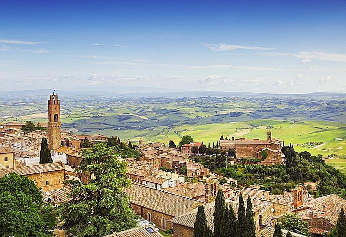 Province of Terni Umbria