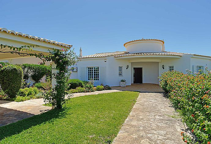 Villa Palmeira