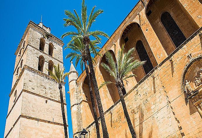 Muro Mallorca