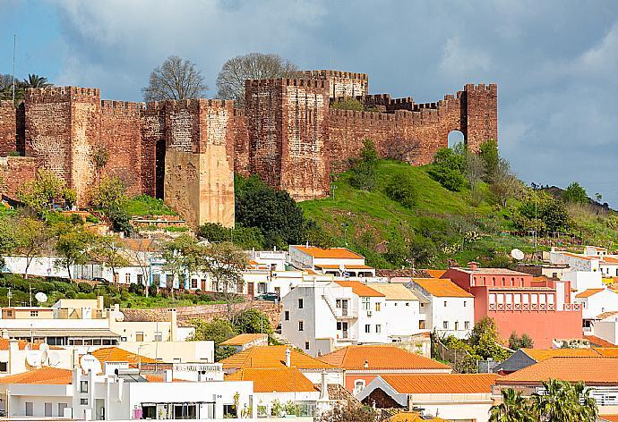 Villa Alto da Boa