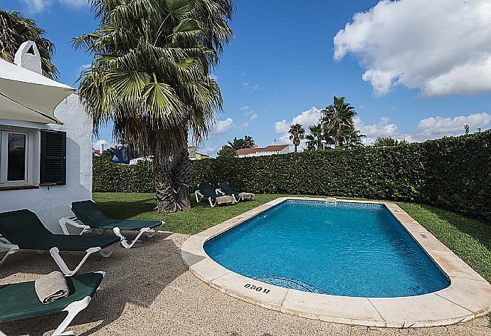 Villa Miguel