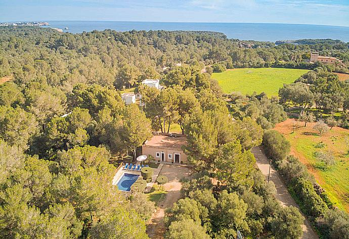 Villa Naveta