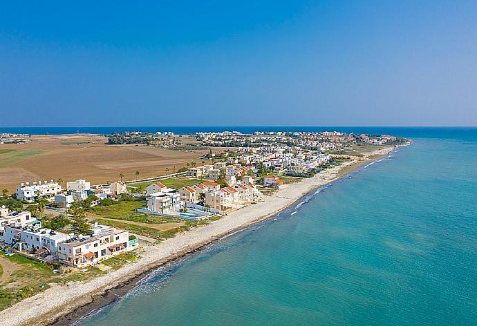 Larnaca Pervolia Cyprus