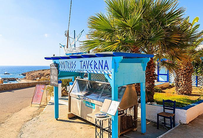 Kolympari Crete
