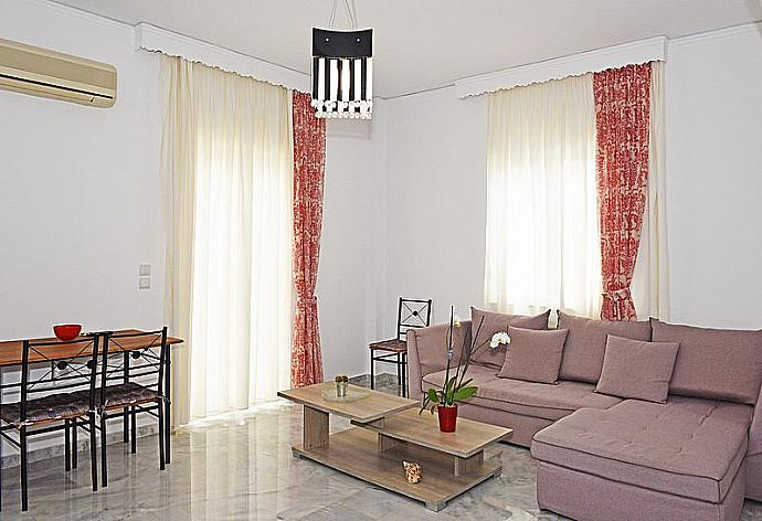 Platanias Villa Spyros