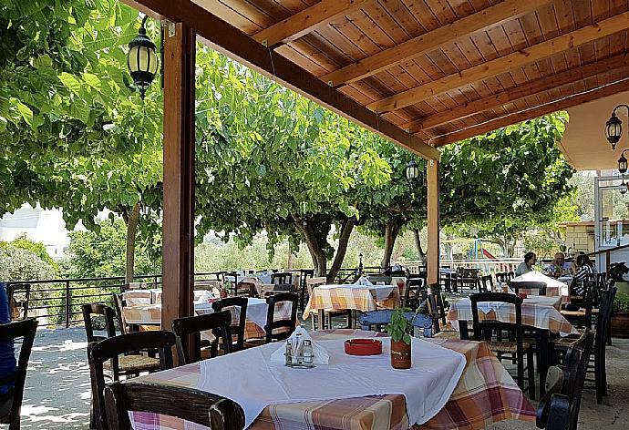 Loutra Rethymno Crete