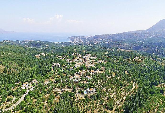 Douliana Chania Crete